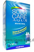Solo Care Aqua 2 x 360ml